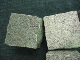 Pietra di pietra di pavimentazione spaccata naturale di /Cobble /Cubic/Cube per il giardino ed il quadrato esterni