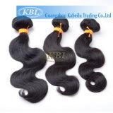 Шсс Virgin Индийского Реми волос