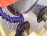 آليّة حجارة مخرطة [كتّينغ مشن] لأنّ يرسم/درابزين صوّان/عمود رخاميّة