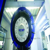 Perforazione avanzata di CNC del Siemens-Sistema e tornio di macinazione