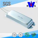Resistor Wirewound del shell de aluminio auto Rx19 con ISO9001