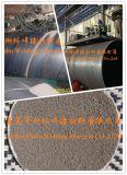 Pó de fluxo Sj301 da soldadura submersa do arco, especificação Fx860