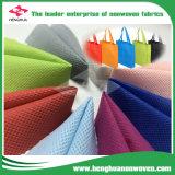 一時的な袋のための十分な品質のNonwoven