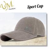 Шлем гольфа изготовленный на заказ способа вышивки Unisex без крышки кроны