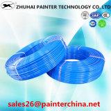 8x1mm DIN73378 Nylon PA6, PA11, PA12 Tubo de plástico/tubo