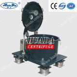 Type usines inférieures verticales de Psb de centrifugeur de Halar de débit