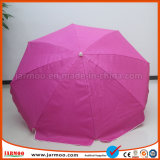 Parapluies extérieurs durables professionnels de restaurant