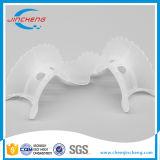 Qualität des PlastikIntalox Sattels für petrochemische Industrie