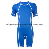 Wetsuit de Junior Shorty para surfar