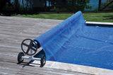 PE 거품 플라스틱 자동적인 수영풀 덮개