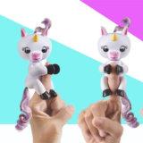 クリスマスのギフトのための最も安いHotsale最も新しい指のユニコーンのおもちゃ