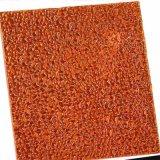 다채로운 루핑 선택을%s 폴리탄산염에 의하여 돋을새김되는 장