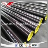 Труба из черного металла план-графика 40/GR b трубы из черного металла ASTM A53 стали углерода для полок/черных стальных труб утюга