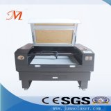 Máquina de grabado de madera del laser del pequeño pedazo (JM-1280H)