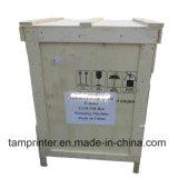 Tam-358手動熱いホイルの切手自動販売機