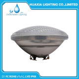 24W PAR56の屋外の水泳LEDのプールライト