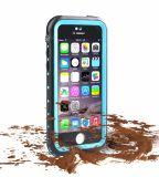Wasser-Beweis-Absinken-Beweis-voller Schutz-Telefon-Kasten für iPhone SE