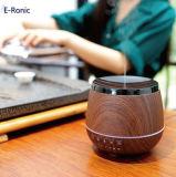 Ambiente perfumado difusor de óleo essencial de terapia com alto-falantes Bluetooth ultra-sons do difusor de aroma