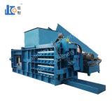 Horizontale hydraulische emballierenHbe40-7272 verpackungsmaschine