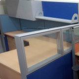 Mesa personalizada do computador de escritório da divisória do escritório da estação de trabalho compartimento individual