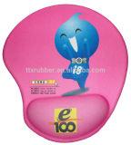 Resto di manopola promozionale dell'OEM con i dieci delle opzioni, rilievo di mouse divertente di resto di manopola, rilievo di mouse del calcolatore