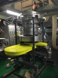 Camada 3 oscilando GRG Die 1800mm máquina de sopro de filme
