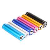 2600mAh Portable Power Bank Battery To charge UNIVERSAL SYSTEM BUS Travel for iPhone Samsung