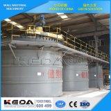 AACはオートクレーブに入れられたコンクリートブロックの価格、軽量の煉瓦製造業の機械装置を通気した