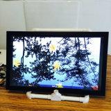"""27 """" IR/Capactive 접촉 스크린을%s 가진 열린 구조 LCD 모니터"""