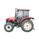 110HPトラクター、販売のための農業機械