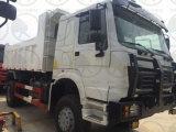 HOWOシリーズ4X4 290HPダンプトラック