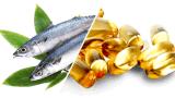 Freies Beispielnatürliche Dorschleber-Öl-Auszug-Vitamin Softgel Kapsel