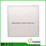 40W éclairage léger blanc enfoncé de bureau de panneau du plafond suspendu 600*600 DEL vers le bas