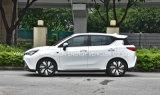Populaire Model Elektrische Auto voor Verkoop