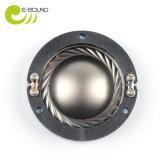 Diafragma het van uitstekende kwaliteit van de Spreker van het Titanium van 44.4mm