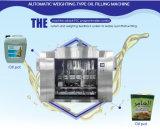 Linea di produzione automatica dell'olio da tavola