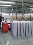 Obturador de alumínio do rolo da impermeabilização do incêndio para veículos especiais