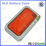 2200mAh per la Banca portatile di potere della cassa di batteria di iPhone 5/5c (OM-PW5C)