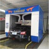 De hete Fabriek die van de Verkoop de Automatische Prijs van de Machine van de Autowasserette van het Omvergooien leveren