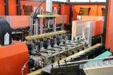 6cavity油壷のための自動ブロー形成機械