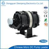 Schwanzlose Gleichstrom-Minihochdrucktoilettenpumpe