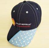 Los bordados de alta calidad de la moda gorras de béisbol de sombreros en China