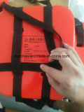 150n ПВХ спасательный жилет из пеноматериала работы майка для нефтяной платформы