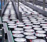 Remplissage automatique de Pop en aluminium peut Machine d'étanchéité