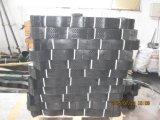 HDPE Bienenwabe-Bodenbewegung Geocell für Stützmauer