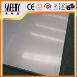 Feuille laminée à chaud de l'acier inoxydable 316 de la plaque 304 d'acier doux