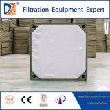 Plaque de filtre hydraulique manuelle de chambre de la DZ