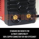 Миниый сварочный аппарат инвертора аппарата для дуговой сварки MMA размера 120A портативный