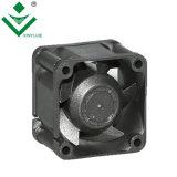 Amostra grátis 40X40X28mm Ventilação Axial Fg Mini de baixa potência do ventilador de uso doméstico