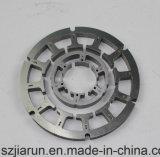 Metal que carimba o núcleo do estator do rotor do motor, peças da laminação do motor da precisão